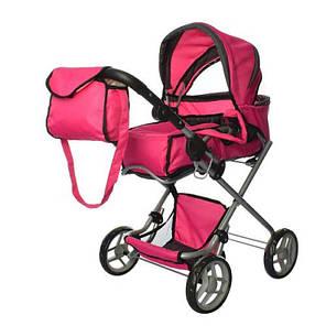 Детская коляска для кукол MELOGO 9333, фото 2