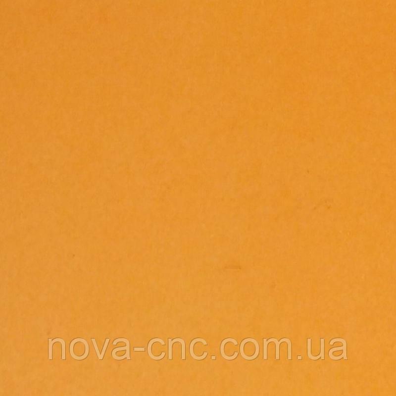 Фоамиран іранський помаранчевий