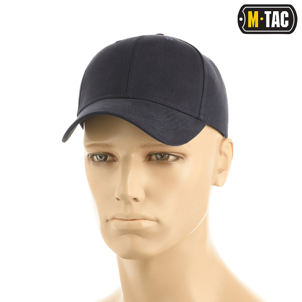M-Tac бейсболка Navy Blue