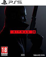 HITMAN 3 (Тижневий прокат аккаунта PS5)