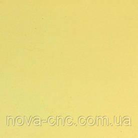 Фоамиран іранський світло жовтий