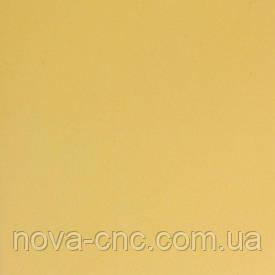 Фоамиран іранський блідо жовтий