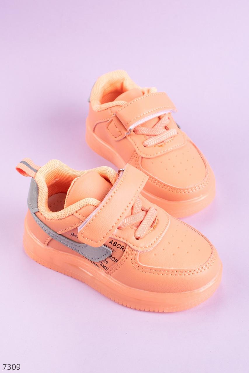Кроссовки для девочек.ТМ Канарейка. Размеры 22-26