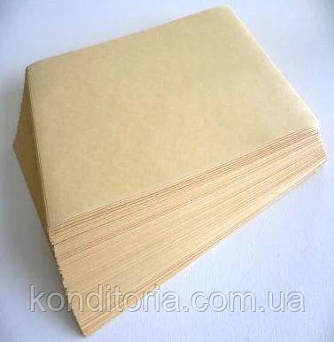 Пергамент листовой 250г. 42*60см