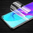 Захисна гідрогелева плівка Rock Space для Motorola Moto G9 Play, фото 3