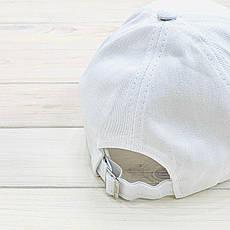 Женская белая кепка Intruder принт Розовая Пантера, фото 3