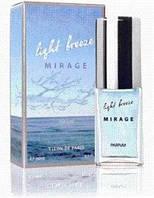 Духи Light brize Mirage(легкий бриз)16ml