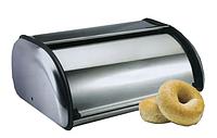 Хлебница из нержавеющей стали Renberg RB-4427-MM