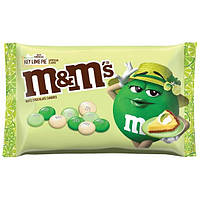 Драже M&m's White Chocolate Key Lime Pie Easter Candy 210.9 g