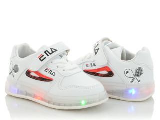 Кросівки дитячі BBT-H5296-2 LED-(розм з 26 по 31)