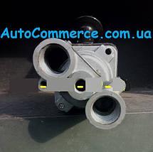 Кран стояночного (ручного) тормоза FAW 1061, Фав 1061 Faw, фото 3