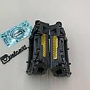 Педалі пластикові підшипник-кульки, фото 5