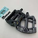 Педалі пластикові підшипник-кульки, фото 2