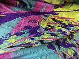 Яркий сарафан   парео трансформер в радужных оттенках, фото 7