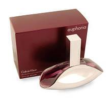 Женская парфюмированная вода Calvin Klein euphoria women 100 мл