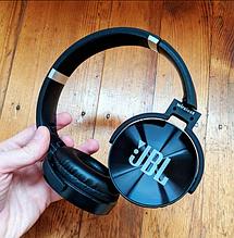 Бездротові Bluetooth-Навушники з MP3 плеєром JB950 XM