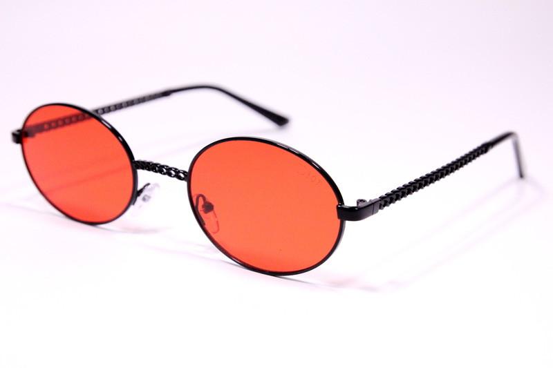 Женские солнцезащитные очки Диор 8983 C6 реплика Красные