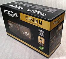 Fractal Design Edison M 450W (FD-PSU-ED1B-450W)