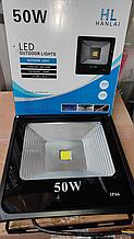 Світлодіодний прожектор 50w COB LED Великий прожектор 50 ват led 50w