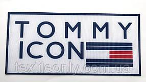 Нашивка Tommy Hilfiger / Томми хилфигер 215х100 мм
