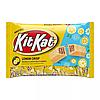 Шоколад Kit Kat Easter Lemon Crisp Miniatures Wafer Bar 255g