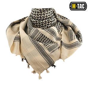 M-Tac шарф шемаг Khaki/Black
