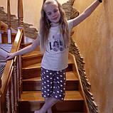 Детские пижамы для девочек від 4-5 до 14лет, Nikoletta, фото 2