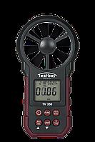 Цифровой анемометр Testboy TV 350 (Германия)