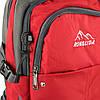 Рюкзак туристичний похідний Ronglida 70 л червоний (716867), фото 6