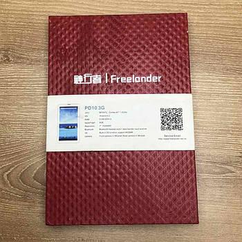 "Планшет Freelander PD10 7"" (512mb ОЗУ/4gb ПЗУ) D100"