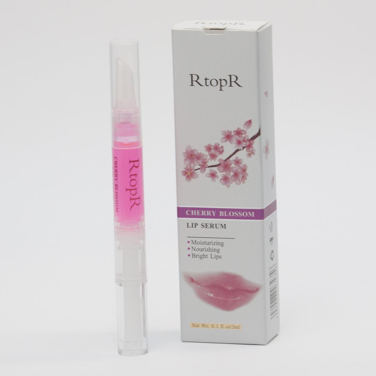 Сыворотка для губ RtopR 3 мл. Rtorp Cherry Blossom Lip Serum