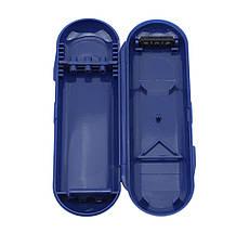 Футляр для дротиков пластиковый (без дротиков), фото 3