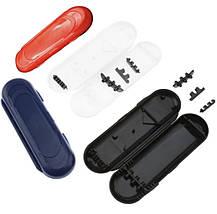 Футляр для дротиков пластиковый (без дротиков), фото 2