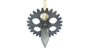 Шестерня металлическая для мангалов   барбекю и автоматических шашлычниц Restyle BBQ RB-56-3, КОД: 1718577