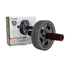 Колесо для преса Power System Dual-Core Ab Wheel PS-4042, фото 2