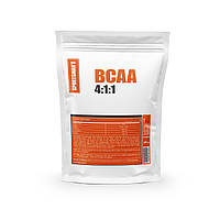 Аминокислоты BCAA 4:1:1 ( Быстрорастворимые бцаа ) 700грамм