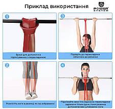 Резина для тренировок CrossFit Level 4 Blue PS - 4054, фото 3