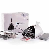 Фрезер ZS-711 65вт 45K для маникюра педикюра nail dril set dril pro 65w 45000 оборотов
