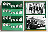 Альбом для монет СССР регулярного выпуска в двух томах: 1921-1936 и 1937-1957, фото 3