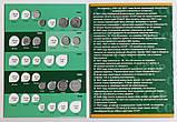 Альбом для монет СССР регулярного выпуска в двух томах: 1921-1936 и 1937-1957, фото 4
