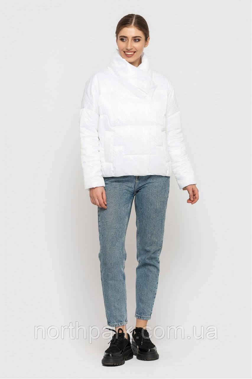 Весняна куртка KTL 295 oversize жатка