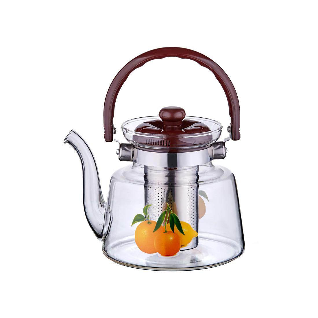 Чайник заварочный 1,2 л Цитрус 116/F44