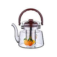Чайник заварочный 1,2 л Цитрус 116/F44, фото 1