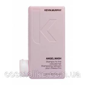 Kevin Murphy Angel Wash Шампунь для Тонких Окрашенных Волос