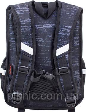 Рюкзак шкільний для хлопчиків Winner stile (8065) Рюкзак портфель ортопедичний 1 клас, фото 2