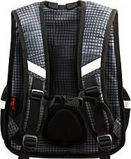 Рюкзак шкільний для хлопчиків Winner One R1-007 Рюкзак портфель ортопедичний 1 клас, фото 3