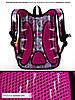 Рюкзак шкільний ортопедичний для дівчаток 1,2 клас Ранець портфель для школи Єдиноріг Winner One R1-003, фото 5