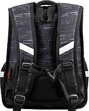 Рюкзак шкільний для хлопчиків Winner One R2-169 Рюкзак портфель ортопедичний 1 клас, фото 3