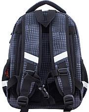 Рюкзак дошкільний для хлопчиків Winner One 1709 Рюкзак портфель ортопедичний 1 клас, фото 3