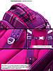 Ранец школьный для девочек Winner One 7001 Рюкзак портфель ортопедический, фото 5